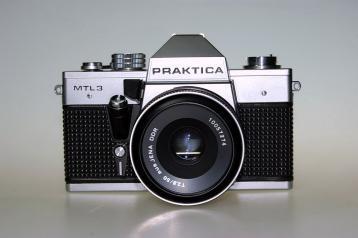 Praktica mtl· kaufen spiegelreflexkameras autofokus in