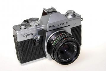 Praktica u super tl m mm photobörse