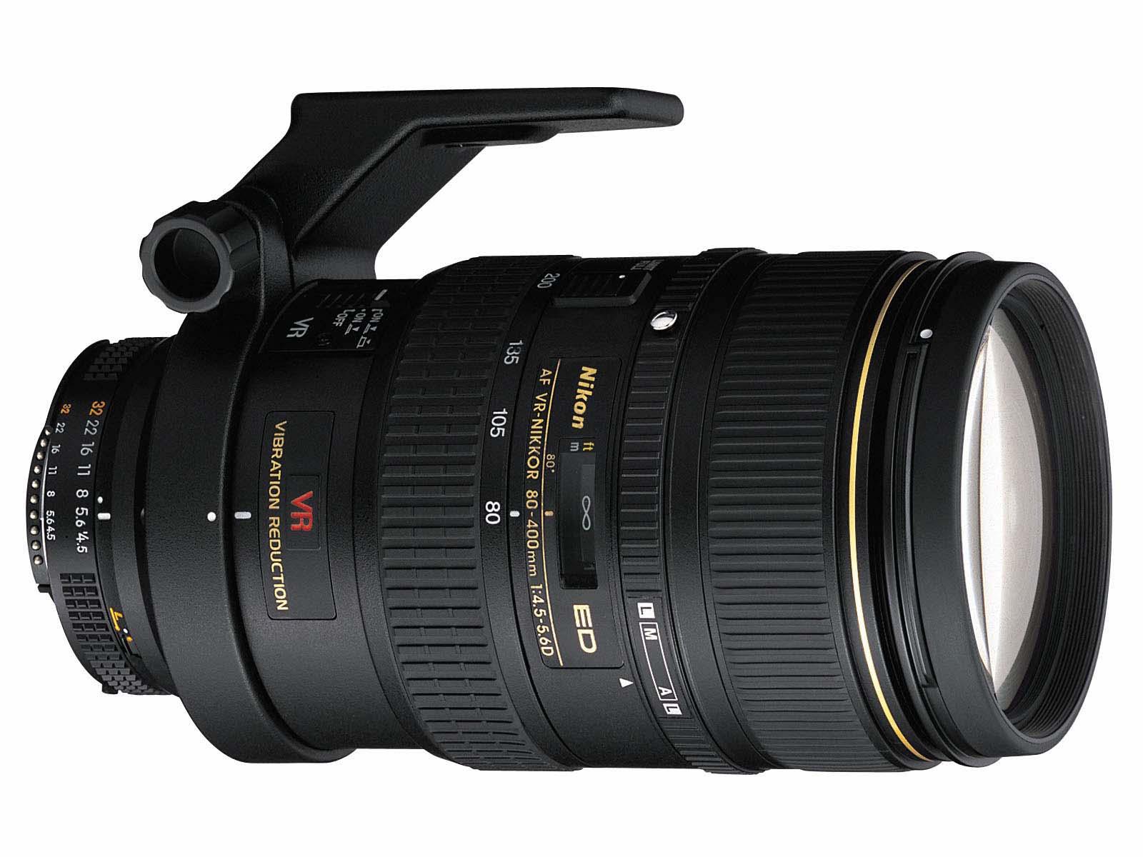 Nikon 80 400 Vr usato in Italia | vedi tutte i 40 prezzi!
