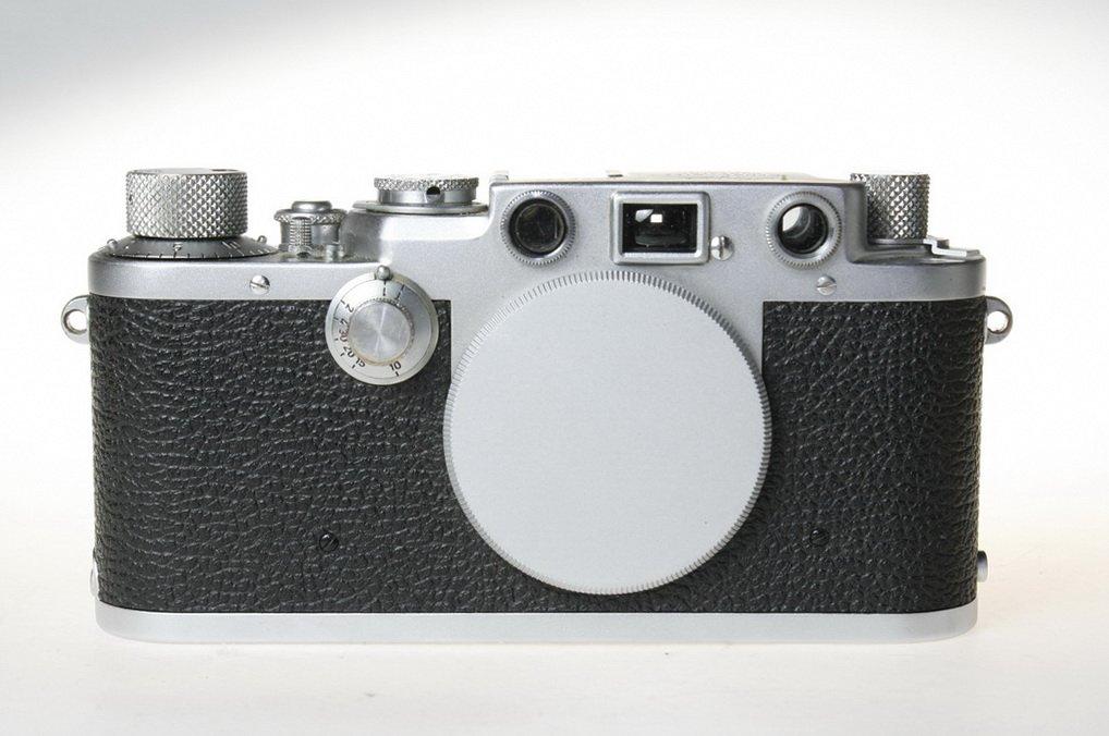 Leica Iii Entfernungsmesser : Leica u iiif gehäuse photobörse