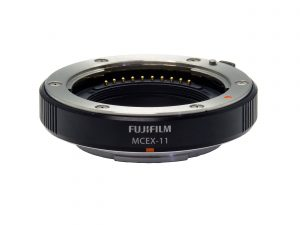 MCEX-11 Macro Extension Tube
