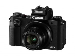 PowerShot G5 X FSL Flash up 1