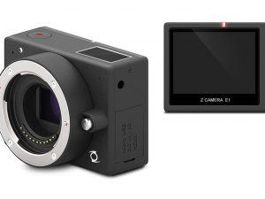 z-camera