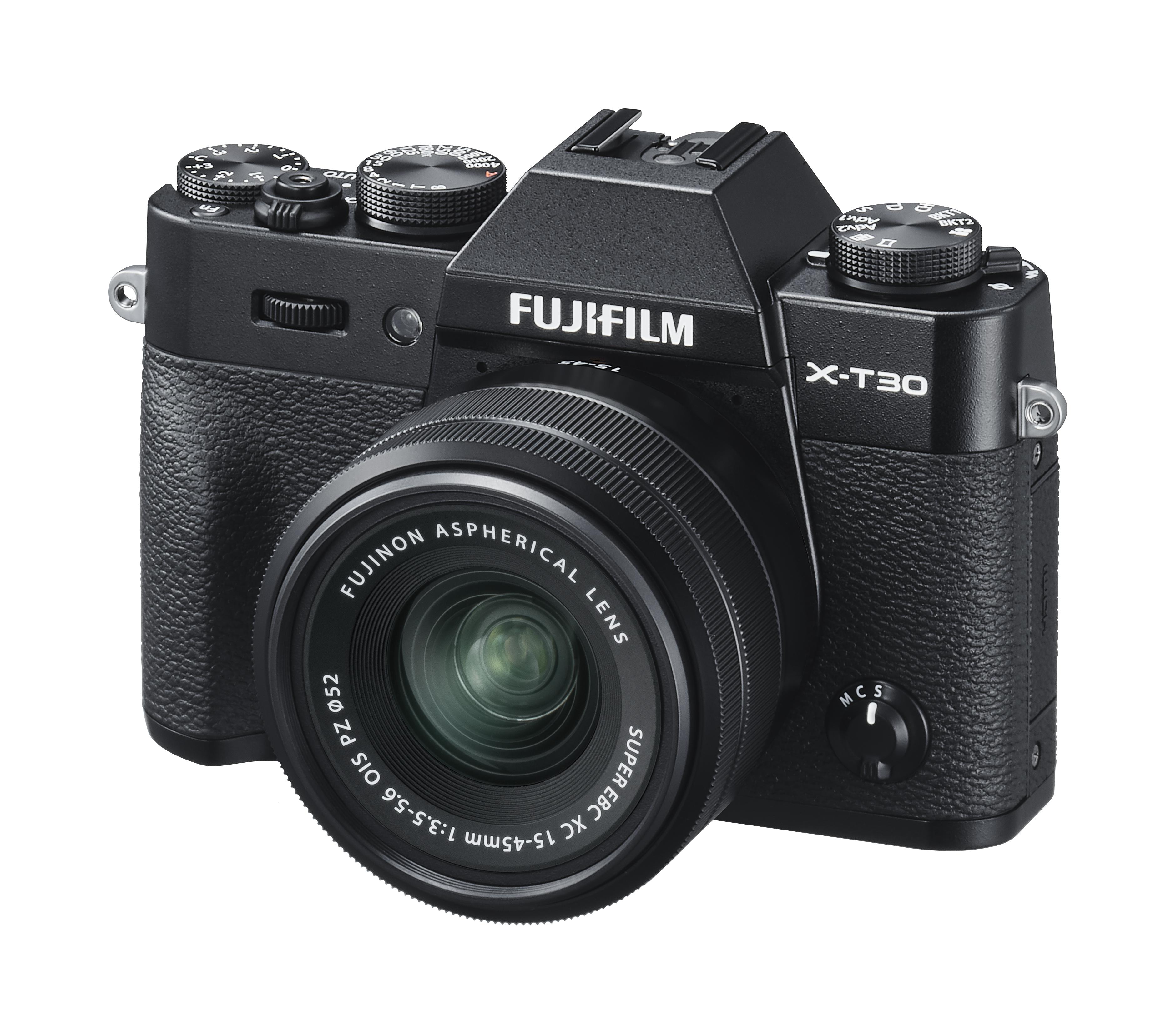 Fuji X Wedding Photography: Fuji – XT30 Gehäuse– Cash Back 80,–